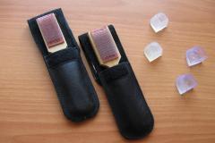 Щётки для обуви, накаблучники