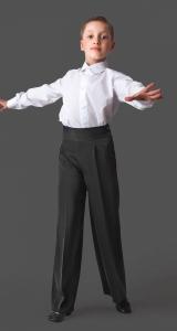Рубашка для Юниоров хб низ боди бифлекс