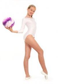 Купальник для хореографии, гимнастики